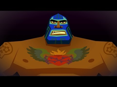 Guacamelee! Gold - Intro