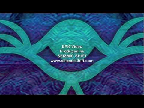 Introducing Wonderfeel ~ original producer of organic electronica