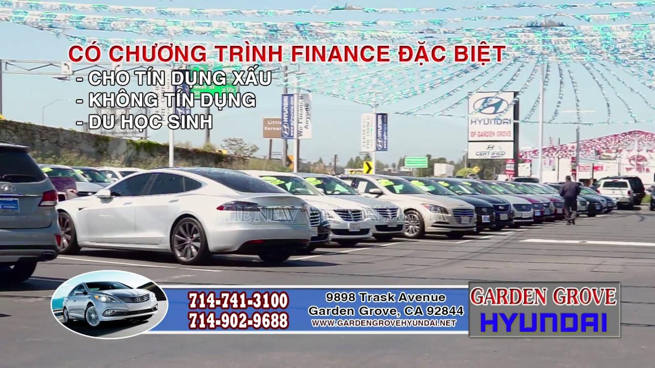 QC Garden Grove Hyundai 041317 logo YouTube