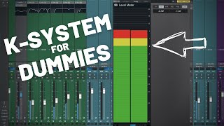 K-System for Dummies