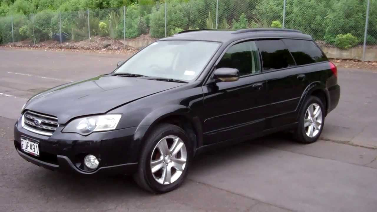 2004 subaru legacy outback no reserve cash4cars cash4cars sold youtube