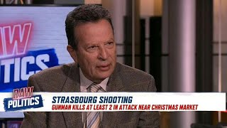 Raw Politics: MEPs share their stories of Strasbourg attack