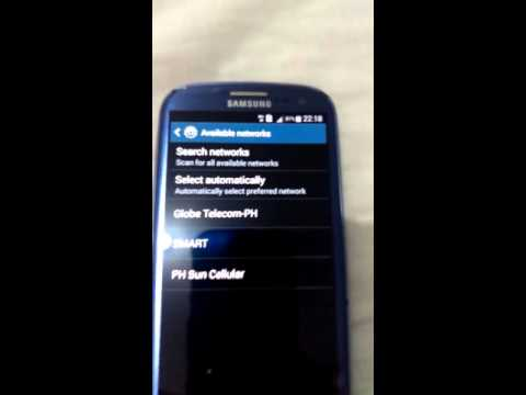 how to reset the mmi code (ussd) htc or samsung