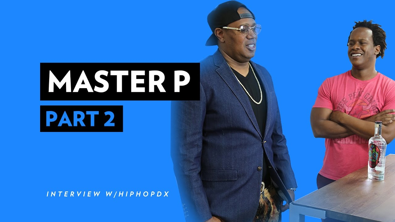 Master P On Khloe Kardashian, Tristan Thompson, & Relationship Goals
