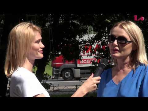 телеведущая Лариса Вербицкая: Я люблю LO