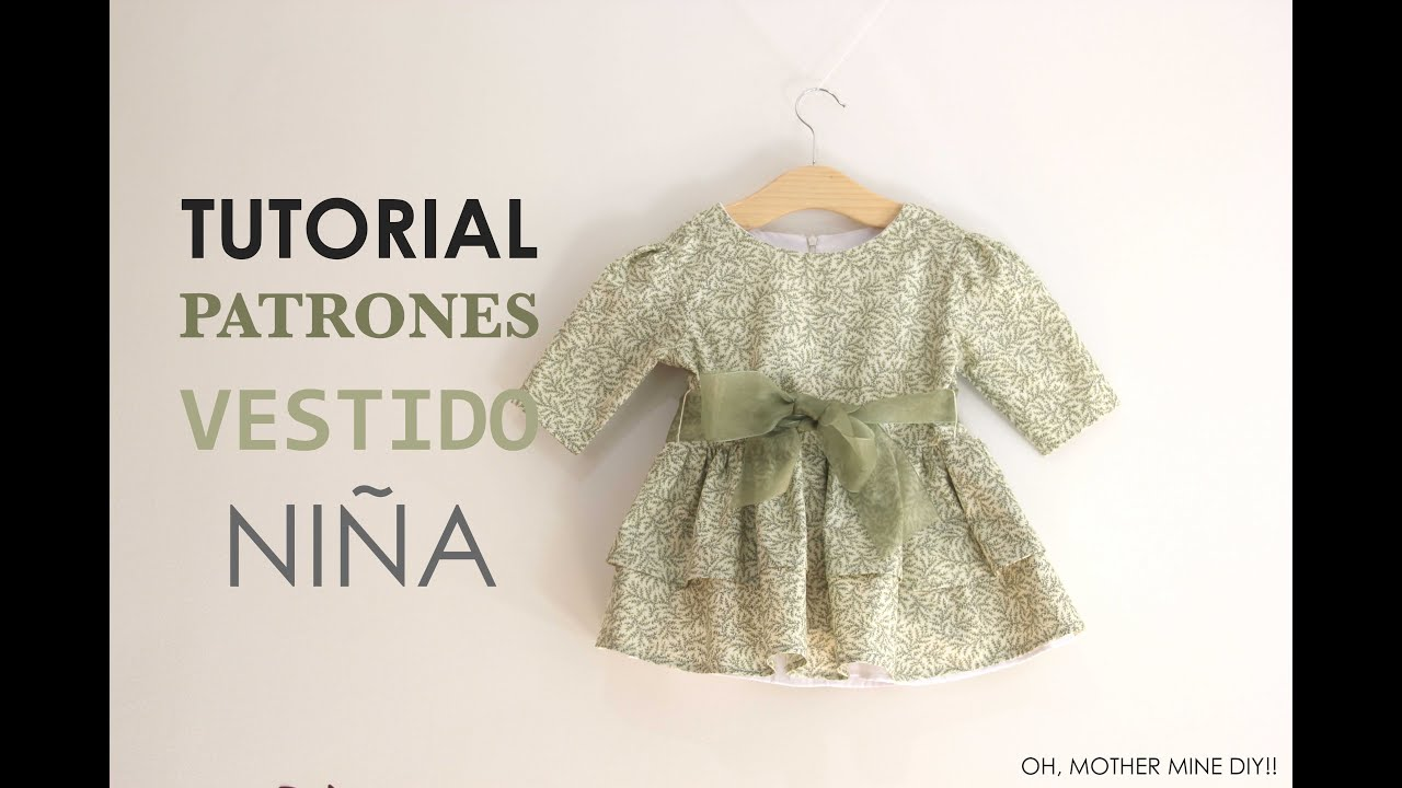 DIY Tutorial y patrones gratis Blusa Sin Hombros Oh Mother Mine