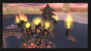 Tornado Outbreak Wii Walkthrough Part 9b