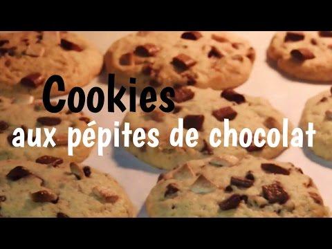cookies-aux-pépites-de-chocolat-|-fred-et-camille-cuisine
