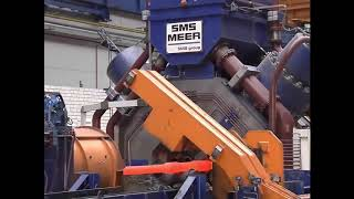 Ротационная ковка металла как делают буровые трубы