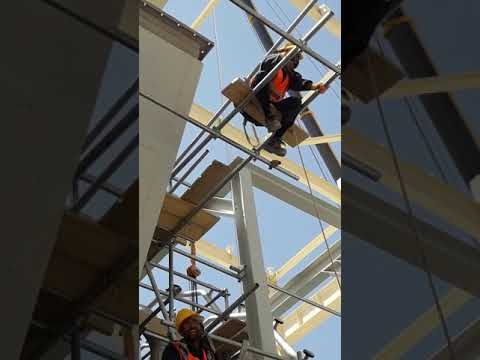 Basharat ali scaffolder Algeria site