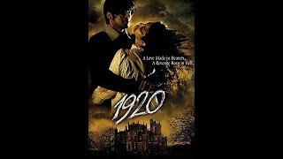 1920 Tamil Dubbed Hollywood Movie// Romantic// Horror
