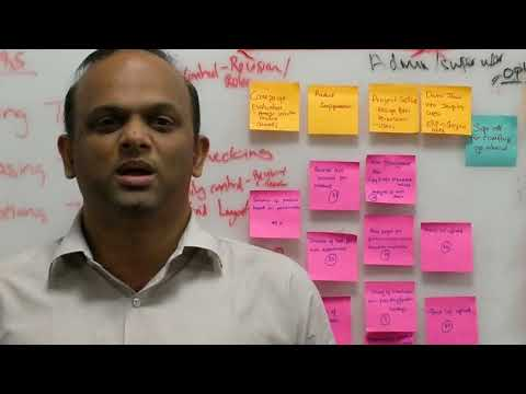 BizKnight 9th Edition- User Story Mapping