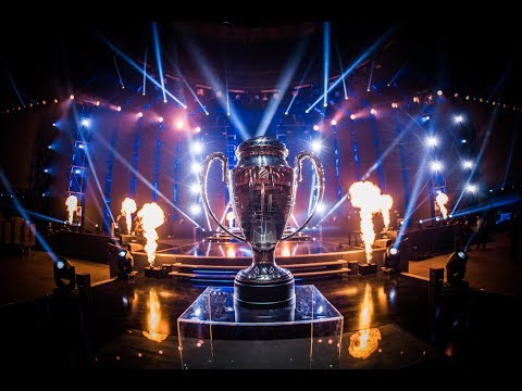IEM Katowice 2019: What is a Major?