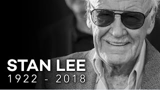 [1 Million] R.I.P. Stan Lee In Roblox (CODE)