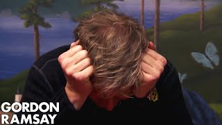 GORDON RAMSAY TEARS APART THE FOOD | Top 5 Worst Hotel Hell Dishes thumbnail