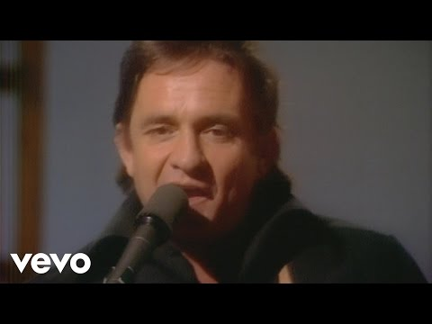 Johnny Cash - A Boy Named Sue (from Man in Black: Live in Denmark)