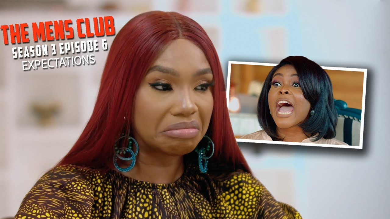 Download THE MEN'S CLUB / SEASON 3 / Episode 6 Expectations