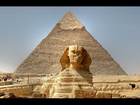 Secrets of the pyramids - 1 1