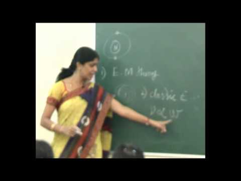 TN Std. 12 Physics - 6. Atomic Physics - 6.1 to 6.2 (2)
