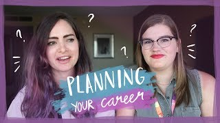 Starting your creative career | w/ Katherinethe19th