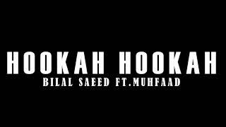 Hookah Hookah bilal saeed ft Muhfaad   choreo RAJA X MANAV   DANCE VIDEO