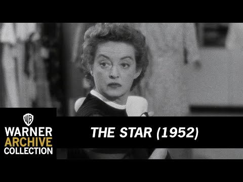 The Star (1952) – That Is HER! I Know It!