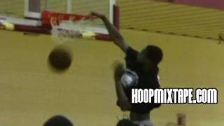 Best 13 Year Old In The Nation 6'6 Andrew Wiggins!