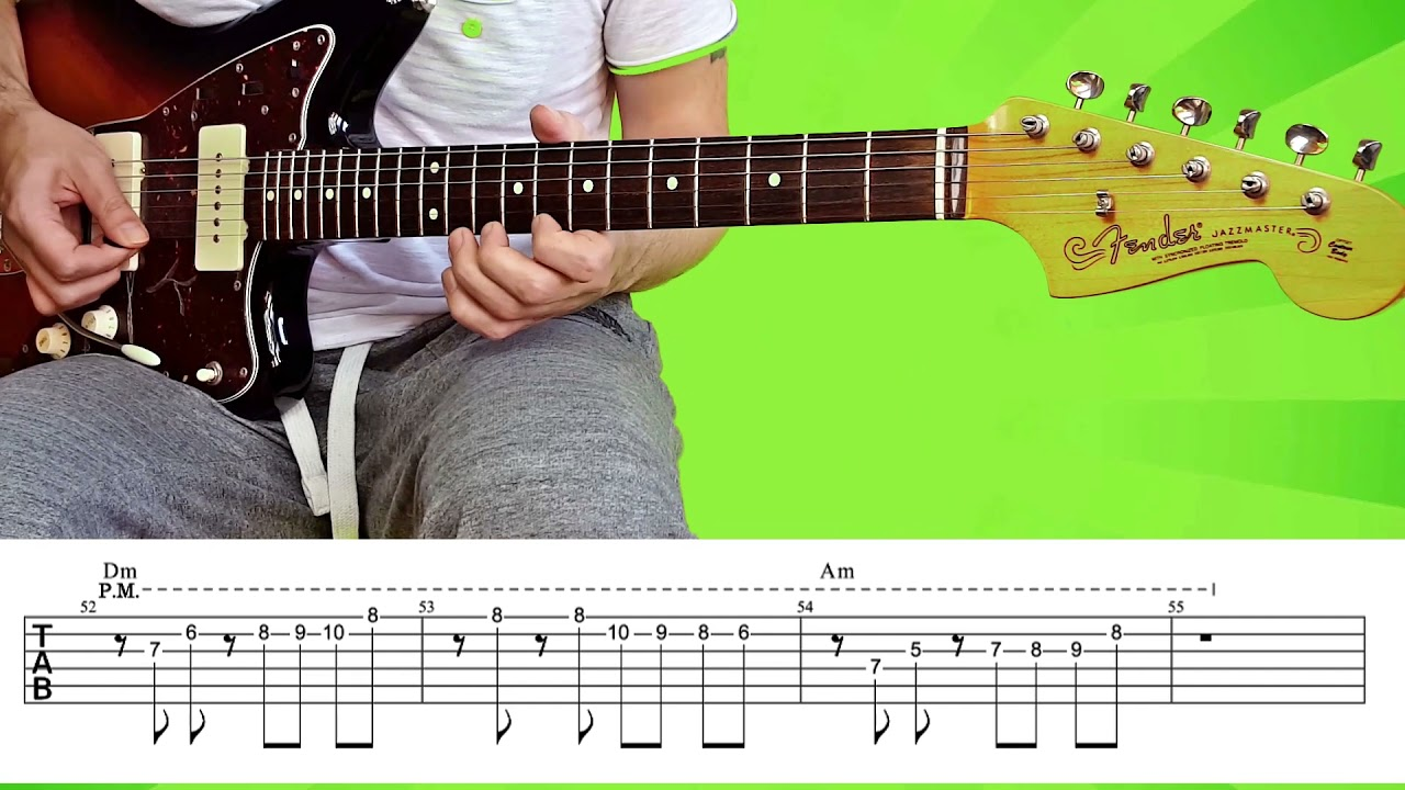 Hot Doggin The Astronauts For Surf Guitar Tabs Lesson