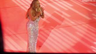 Mariah Carey Christmas [Baby Please Come Home] (Live from Beacon Theatre)