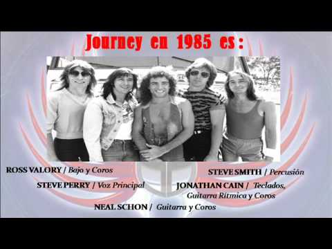 JOURNEY - ONLY THE YOUNG (Subtitulada Español)