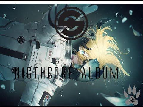 Starset Nightcore Album