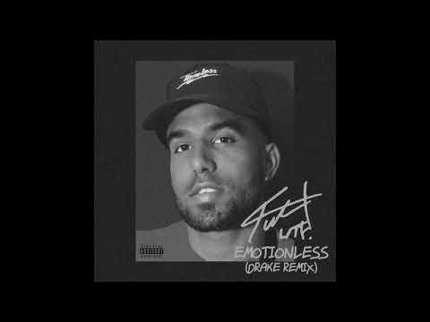 Futuristic - Emotionless (Drake Remix) @OnlyFuturistic