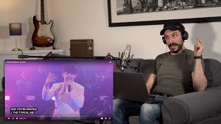 Vocal Coach Reaction - Jonas Brothers 'Sucker'