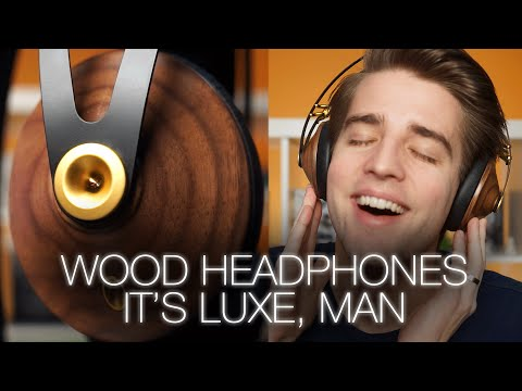 Meze 99 Classics Review - Luxury Wood Headphones