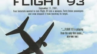 Flight 93 (2006) Movie Review By JWU