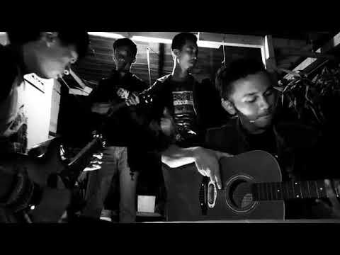 Nia Daniaty - Jalir Jangji (Cover by Esweage)
