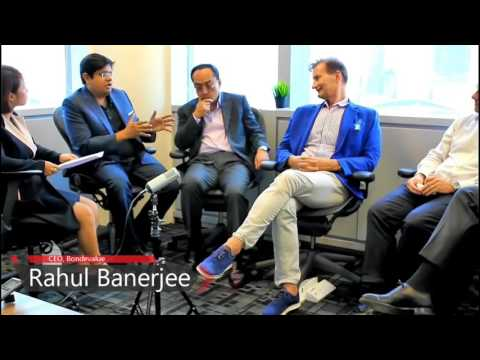 Fintech Panel Part 1   Banking is necessary, Banks are not
