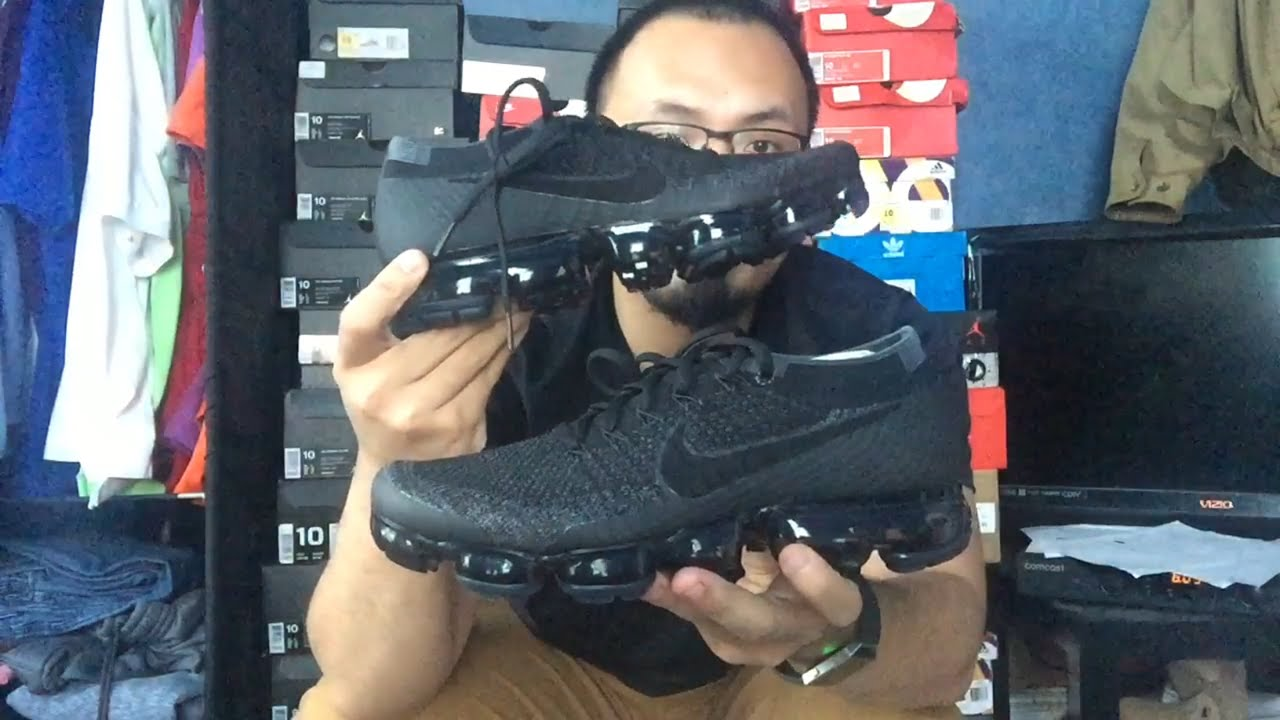 nike vapor max air 2.0 review