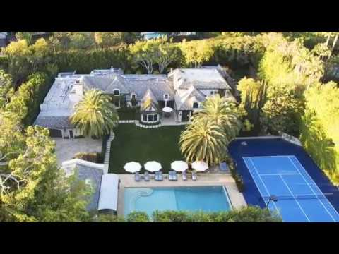 Ultimate Hollywood Tours - Celebrity Home Tour - Hollywood ...