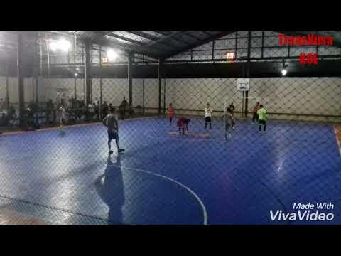 TransNusa futsal 06