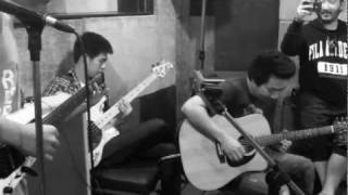 "TATTOO COLOUR ""รักแรกพบ""Acoustic Live in Studio"