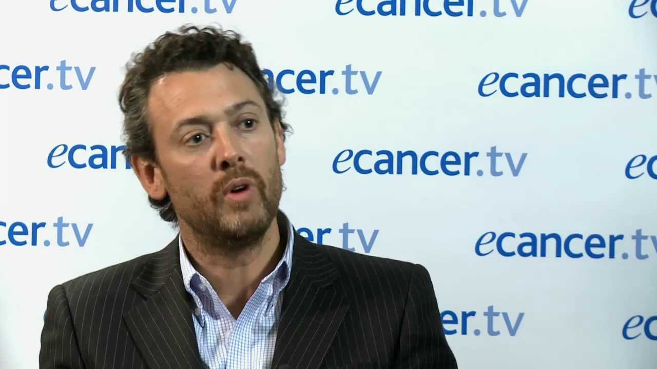 The Institute of Cancer Policy: Prof Richard Sullivan -- Kings College,  London, UK - YouTube