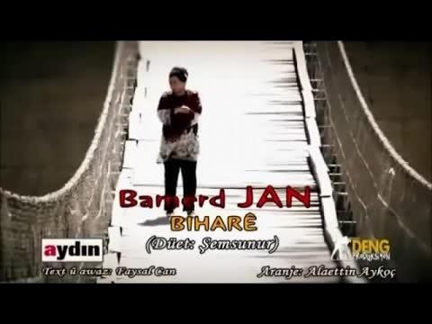 İvan Aslan - Maro (Official Video)