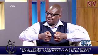 PWJK: Public transport regulation in KMP area; what needs to be done?