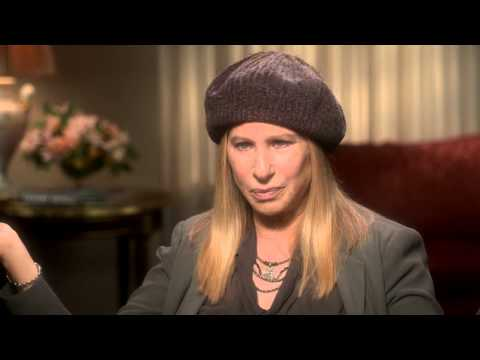 Barbra Streisand makes 'Partners' of confidence and doubt