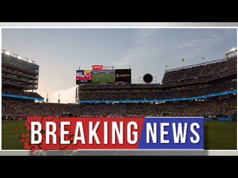 Levi's Stadium one of 23 potential host facilities for 2026 FIFA World Cup