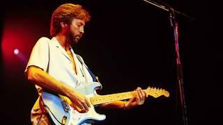 Eric Clapton - Promises 🥁🎸