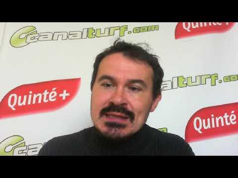 emission video des courses turf pmu du Dimanche 11 novembre 2018