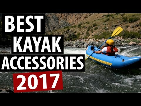 Kayak Accessories Inflatable Kayak | Inflatablekayak biz