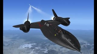 #BattleStations - #SR71 #Blackbird #Stealth Plane -Full Documentary